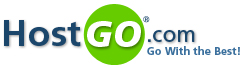 HostGo Web Hosting